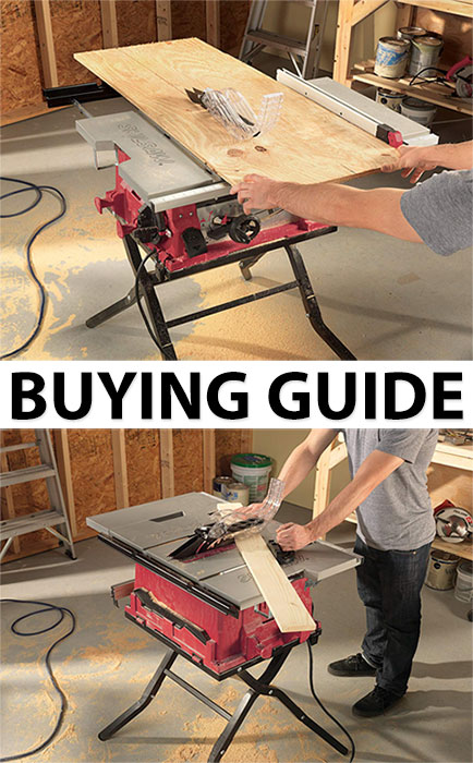 table saw under 200 dollar buying guide