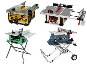 How to Choose the Best Table Saw