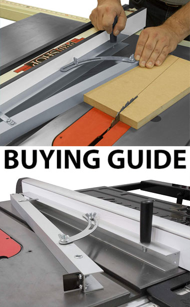 Table Saw Taper Jig Reviews